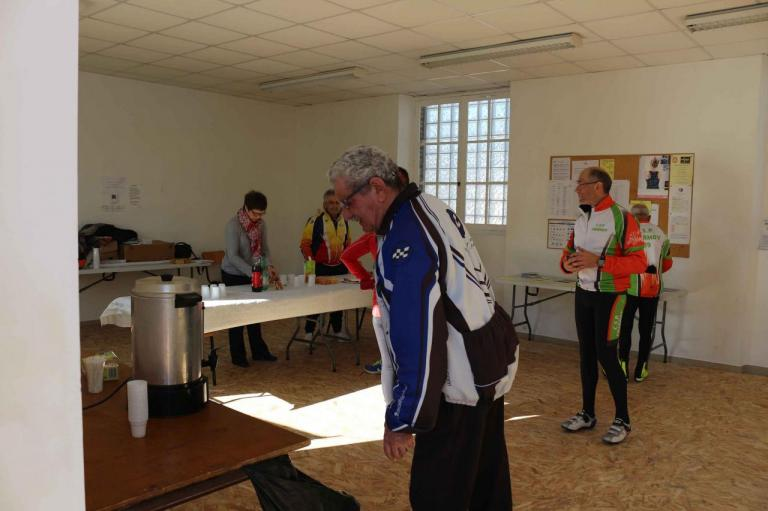 Brevet Tholon 2018 - Asptt Auxerre_2