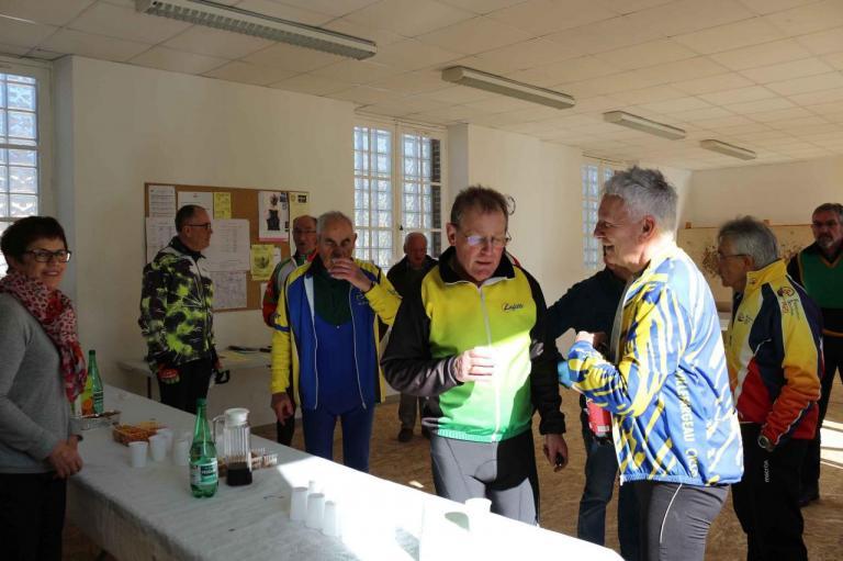 Brevet Tholon 2018 - Asptt Auxerre_5