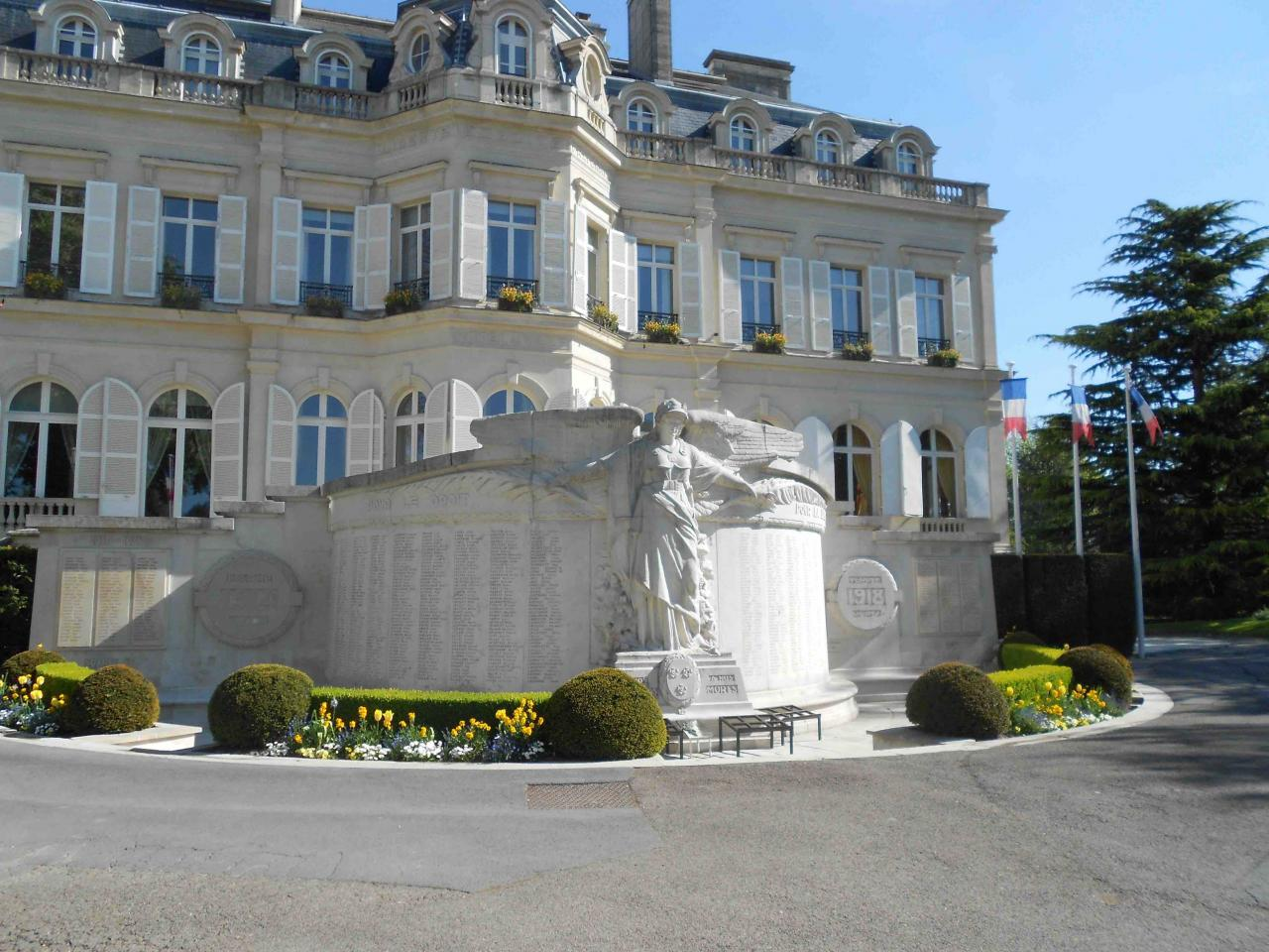Mairie Epernay 16