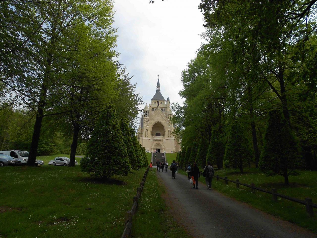Mémorial Dormans 1