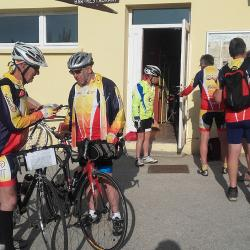 Week-End Club Cyclo 1