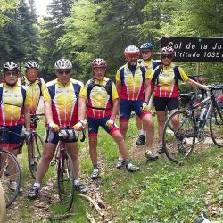 Week-End Club Cyclo 2