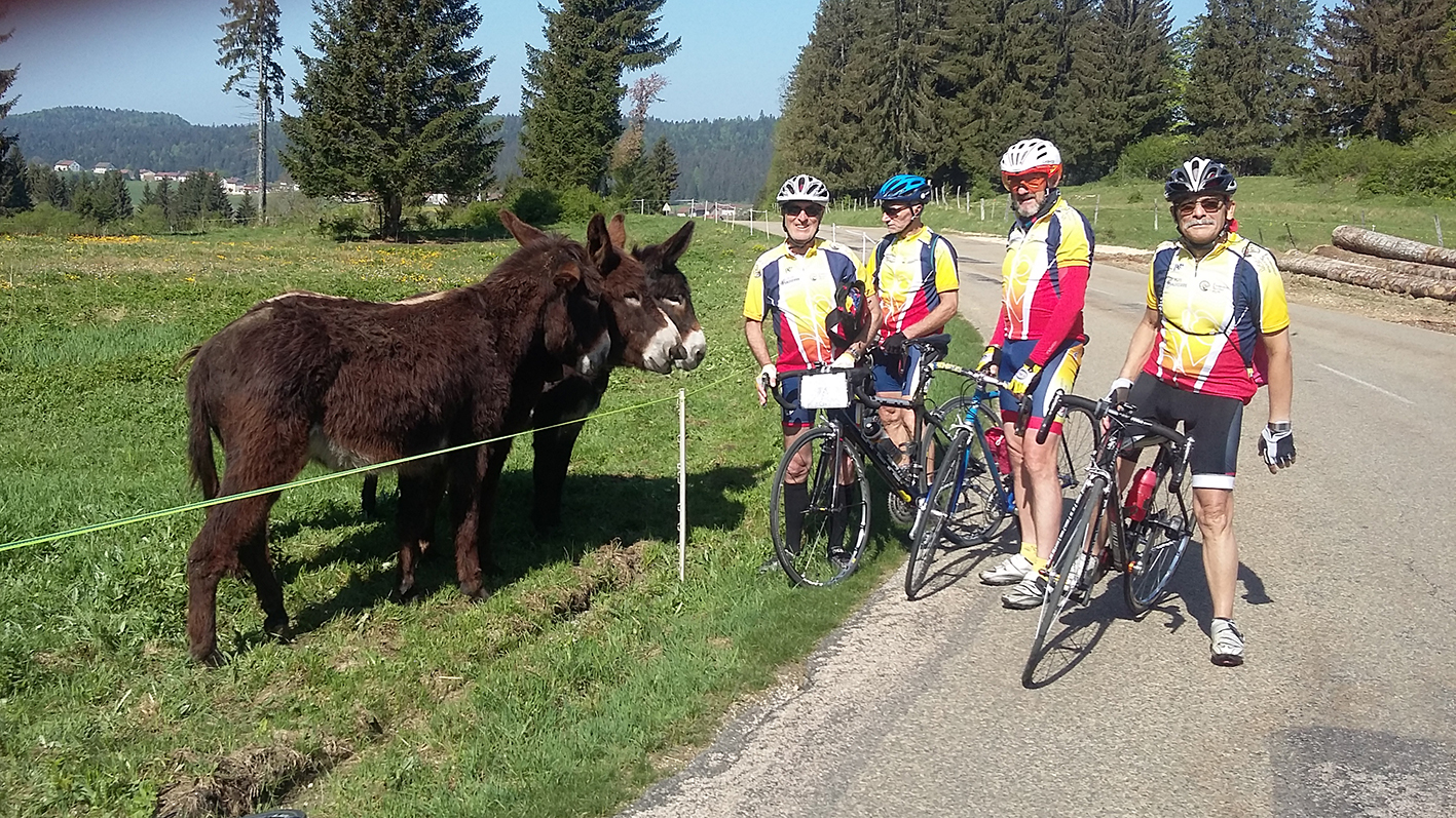 Week-End Club Cyclo